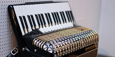 Musikschule Friedrichs